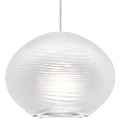 Circulet MonoRail Pendant Light