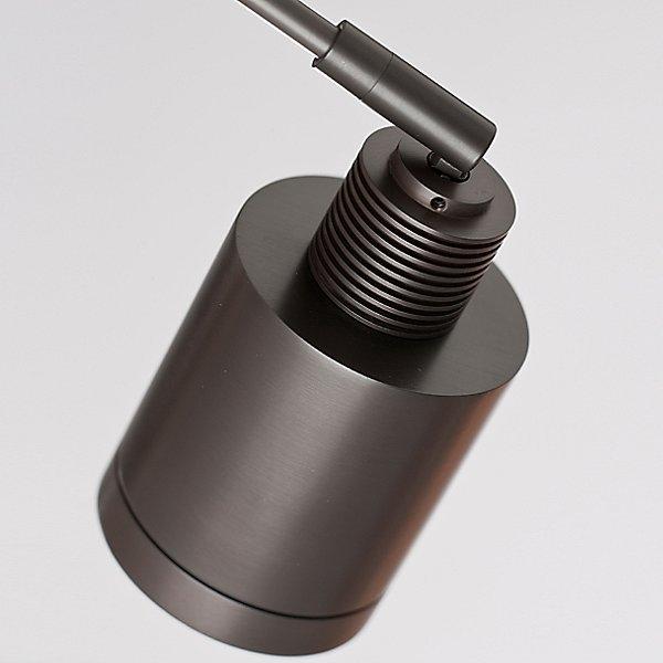 Tellium Low Voltage Head
