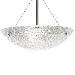 Trace Bowl Pendant Light