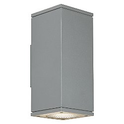 Tegel 12 Outdoor Up/Down LED Wall Sconce