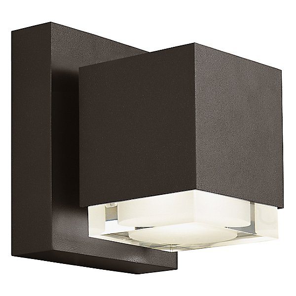 Voto 6 Outdoor LED Downlight Wall Sconce