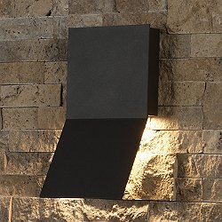 Leev LED Outdoor Wall Light