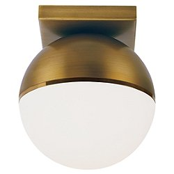 Akova LED Flush Mount Ceiling Light