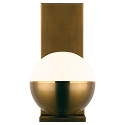 Akova LED Wall Sconce