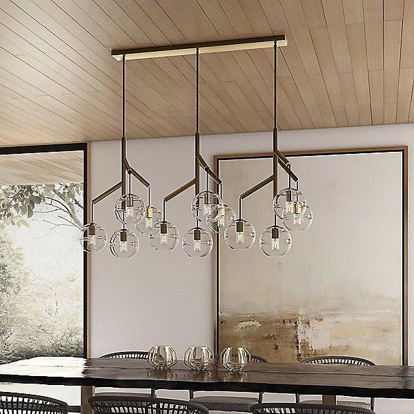 Sedona LED Chandelier
