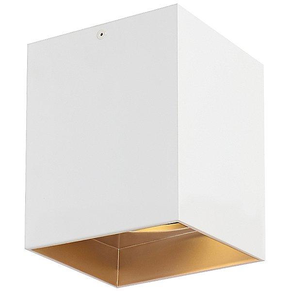 Exo 6 Inch LED Flush Mount Ceiling Light