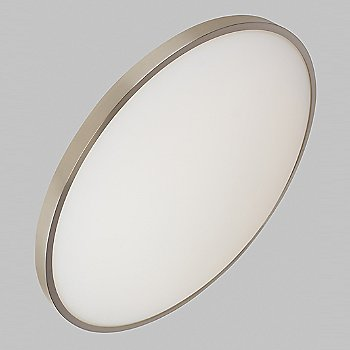Satin Nickel finish / 24-Inch size, alternate view