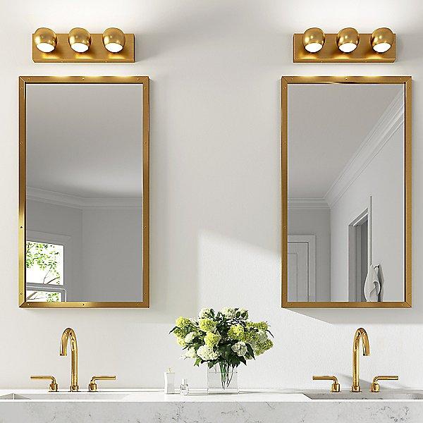 Oko Bath Bar