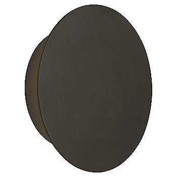 Shown in Bronze finish, 13-Inch