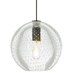 Bulle Pendant Light