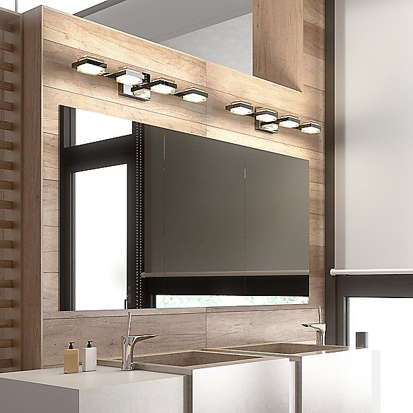 Kamden 4-Light Bath Bar
