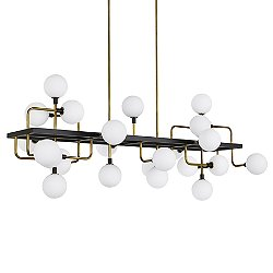 Viaggio Linear Suspension Light