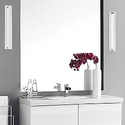 Fuse Bath Bar (Chrome/Large) - OPEN BOX RETURN