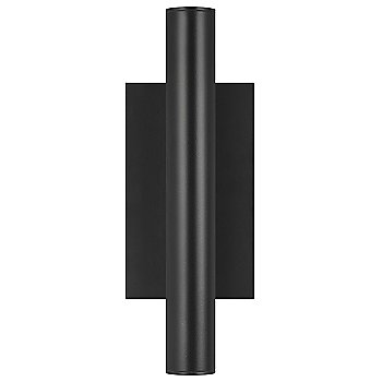 Shown in Black finish, 12 Inch size