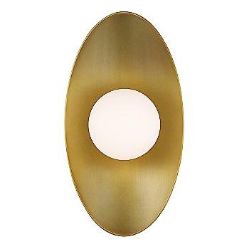 Aged Brass finish / 20 Inch size