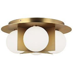 Orbel Flush Mount Ceiling Light