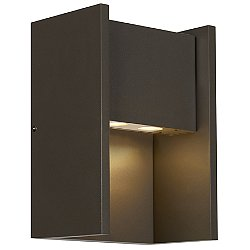 Zur 12 Outdoor Wall Light