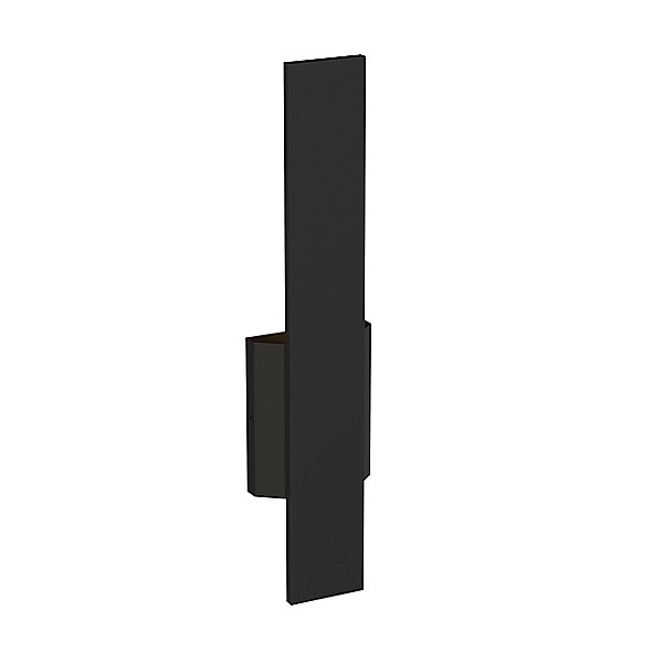 Blade LED Outdoor Wall Light