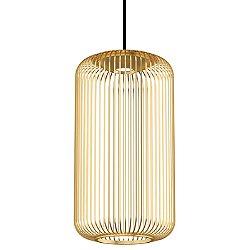 Kai Cylinder LED Pendant Light