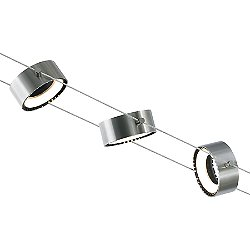 K-Corum Kable Lite Fixture(5.5 In Cable Separation)-OPEN BOX