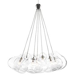 Cheers Multi-Point Pendant Light