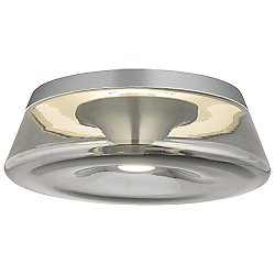Ambist Flush Mount Ceiling Light