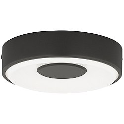 Wynter Round Flush Mount Ceiling Light