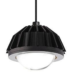 Eros Line-Voltage Pendant Light