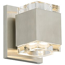 Voto Wall Square Light