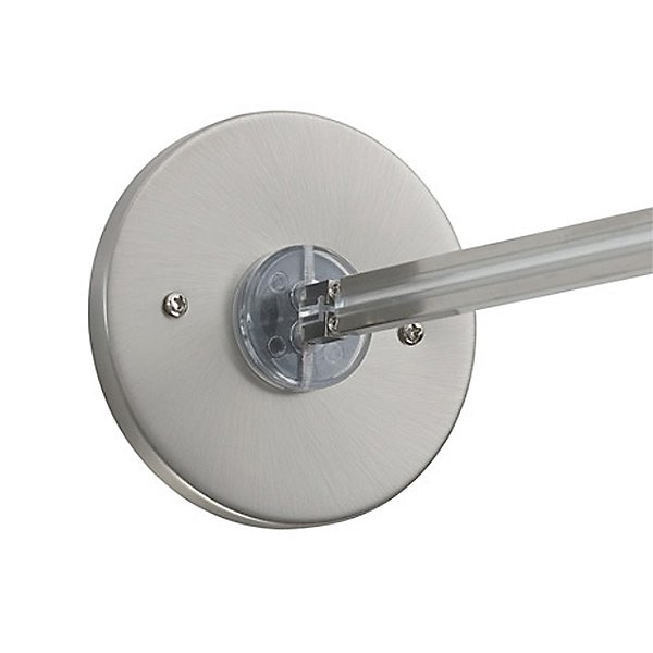 Monorail 4-Inch Round Direct-End Power Feed