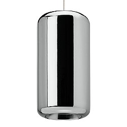 Iridium T-TRAK Pendant Light