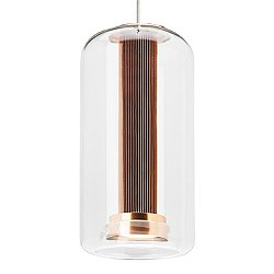 Amira T-TRAK Pendant Light