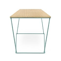 Opal Wide Side Table