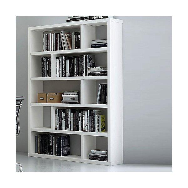 Dublin High Bookcase