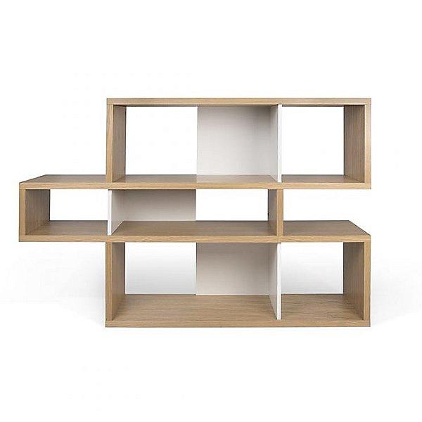 London Composition 001 Bookshelf