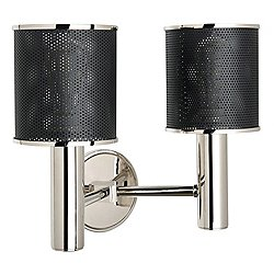 Montecito Two Light Wall Sconce