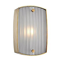 Point Reyes Wall Sconce