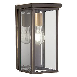 Casway 72581 Outdoor Pocket Wall Light