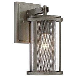 Radian Outdoor Wall Light