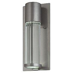 Soare Outdoor Wall Light (Small) - OPEN BOX RETURN