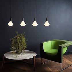 Noma Linear Multi-Light Pendant Light