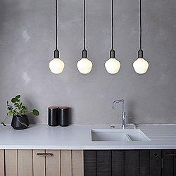 Enno Linear Multi-Light Pendant Light