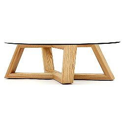 Focal Ellipse Coffee Table