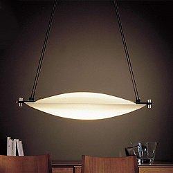 Ufo Pendant Light