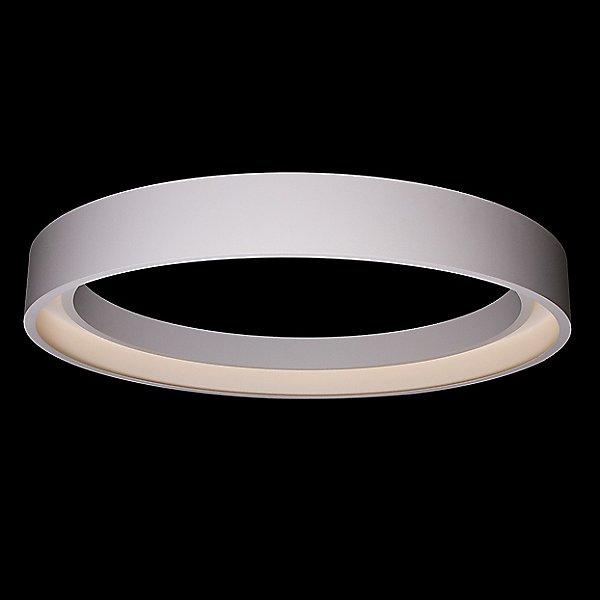 Hoop LED Flush Mount Ceiling Light