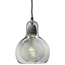 Mega Bulb Lustre Pendant Light