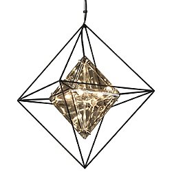 Epic Pendant Light