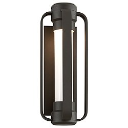 Verve LED Outdoor Wall Sconce