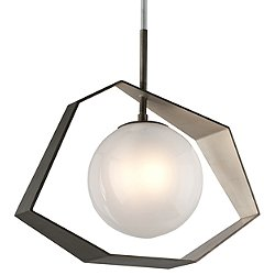 Origami LED Dining Pendant Light