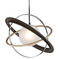Apogee LED Pendant Light